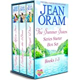 The Summer Sisters: Series Starter Box Set (Books 1-3): Sweet Contemporary Romances (The Summer Sisters Box Sets Book 1)