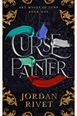 Curse Painter (Art Mages of Lure Book 1) Kindle Edition