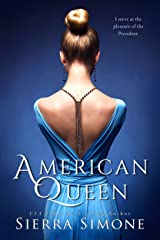 American Queen (New Camelot Book 1) Kindle Edition