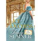 The Ice Duchess: Prequel to the Duchess Society Series
