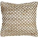 Boho Living Jada Decorative Pillow, White