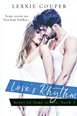 Love's Rhythm (Heart Of Fame Book 1) Kindle Edition