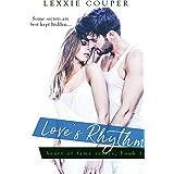 Love's Rhythm (Heart Of Fame Book 1)