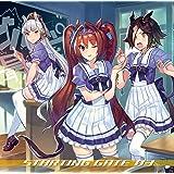 スマホゲーム『ウマ娘 プリティーダービー』STARTING GATE 03