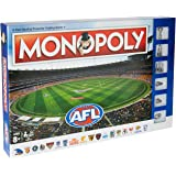 AFL Monopoly Board Game