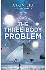 The Three-Body Problem Kindle Edition