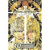 Death Note, Vol. 10 (10)