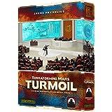 Stronghold Games Terraforming Mars Turmoil