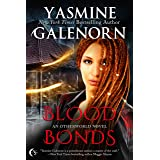 Blood Bonds (Otherworld Book 21)