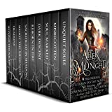After Midnight: 9 Paranormal Romance & Urban Fantasy Novels Featuring Demons, Shifters, Fae, Vampires, & Other Creatures That