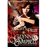 Knight's Prize (The Warrior Maids of Rivenloch Book 3)