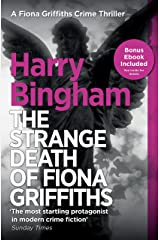The Strange Death of Fiona Griffiths: Fiona Griffiths Crime Thriller Series Book 3 Kindle Edition