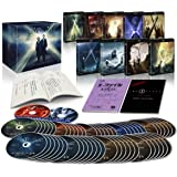 X-ファイル コレクターズブルーレイBOX(57枚組)(初回生産限定) [Blu-ray]