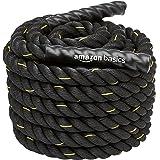 Amazonベーシック バトルロープ 直径4cm×長さ15m