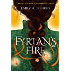 Fyrian's Fire (The Fate of Glademont Book 1)