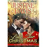 A Lone Star Christmas (Texas Justice Book 3)