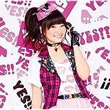 YES!!(彩香盤)(DVD付)