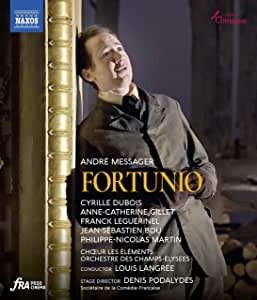 Fortunio [Blu-ray]