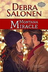 Montana Miracle (Big Sky Mavericks Book 6) Kindle Edition