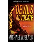 Devil's Advocate: A Steve Wolf Military Thriller (Trackdown Book 4)