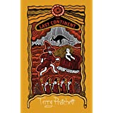 The Last Continent: (Discworld Novel 22)
