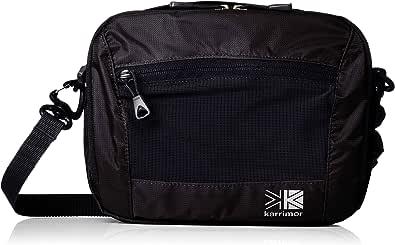 [カリマー] 小物 trek carry front bag Black(ブラック)