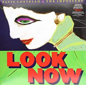 LOOK NOW (DELUXE EDITION) [2LP] (180 GRAM, GATEFOLD) [12 inch Analog]