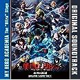 """「僕のヒーローアカデミア」The """"Ultra"""" Stage 本物の英雄(ヒーロー) ORIGINAL SOUNDTRACK"""
