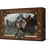 Cool Mini or Not Song of Ice and Fire - Bolton Cutthroats Miniatures Game, Various (CMNSIF501)