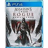 Assassins Creed Rogue Remastered , PS4