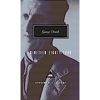 1984 (Everyman's Library Contemporary Classics Series)