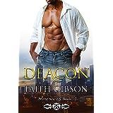 Deacon (Stone Society Book 12)