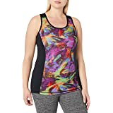 Rainbeau Curves Women's Plus Size Juliana Print Tank