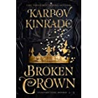 Broken Crown: Vampire Girl Books 1-3 (The Vampire Girl Collection Book 1)