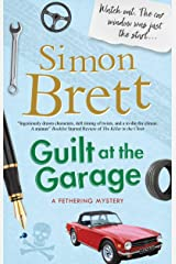 Guilt at the Garage (A Fethering Mystery Book 20) Kindle Edition