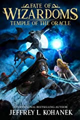 Wizardoms: Temple of the Oracle (Fate of Wizardoms Book 3) Kindle Edition