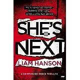 She's Next: a gripping mystery thriller (a DCI Reece Thriller Book 2)