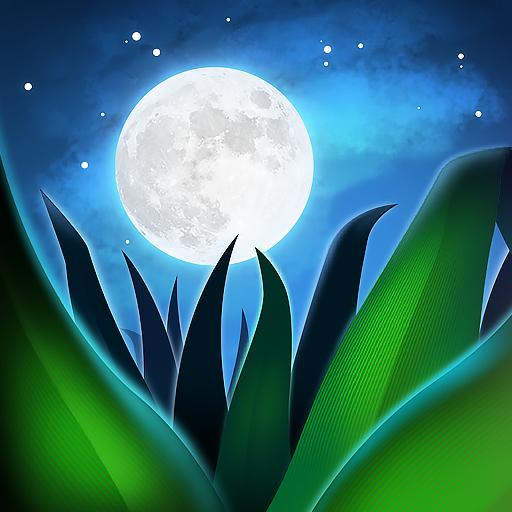 リラックスメロディー:眠り、瞑想、リラックス、ヨガのための環境音と音楽