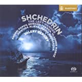 Shchedrin - The Left-Hander