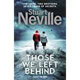 Those We Left Behind (Dci Serena Flanagan Book 1)