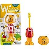 Pearlie White BrushCare Kids Toothbrush, Singa Lion