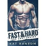Fast & Hard: A Formula 1 Racing Romance (The Fast Series)