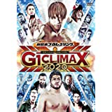 G1 CLIMAX2020 [DVD]