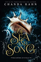 Of Sea and Song: A Little Mermaid Retelling (Daughters of Eville Book 3) Kindle Edition