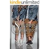 My Surprise Next Door: A Sweet YA Romance (Sweet Mountain High Book 4)