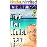 Their Own Hidden Island (Golden Gate Love Stories Book 2)