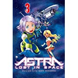 Astra Lost in Space, Vol. 3: Secrets