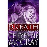 One Breath: A Dark Sorcery novella