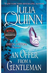 An Offer From a Gentleman: Bridgerton (Bridgertons Book 3) Kindle Edition
