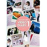 【Amazon.co.jp限定】VIDEO DIARY vol.1【オリジナルポストカード(Amazon.co.jp ver.)付】 [DVD]